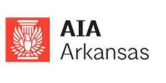 American Institute of Architects Arkansas Blue Ribbon Sponsor