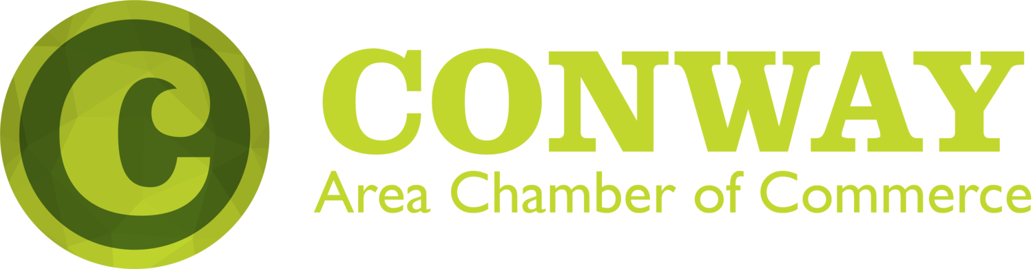 Conway Area Chamber of Commerce Member