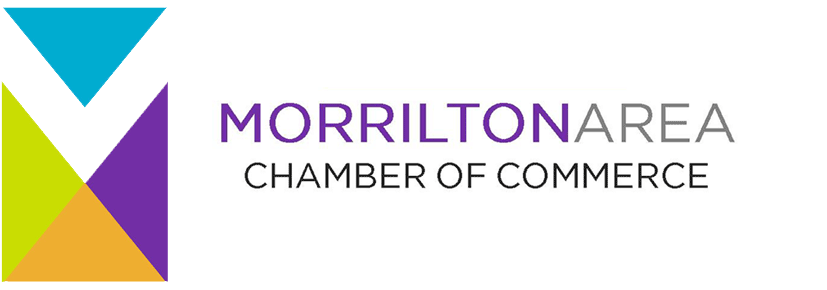 Morrilton Area Chamber of Commerce Member