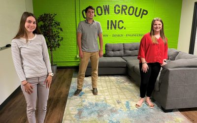 Crow Group Announces 2020 Summer Intern Class